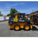 Skidsteer by Bobcat Rental