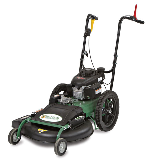 Weed Mower Billy Goat