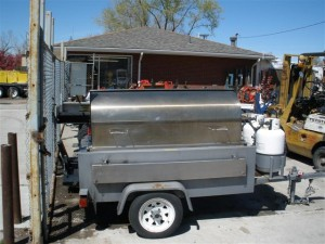 homeowners equipment towable.gas .barbeque Small2 300x225 Lawn & Garden Rentals
