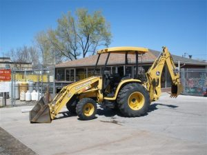 Denver Heavy Equipment Rental
