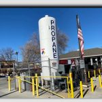 Your Denver Propane Sales & Service