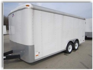 Pace Trailers- Equipment Rentals