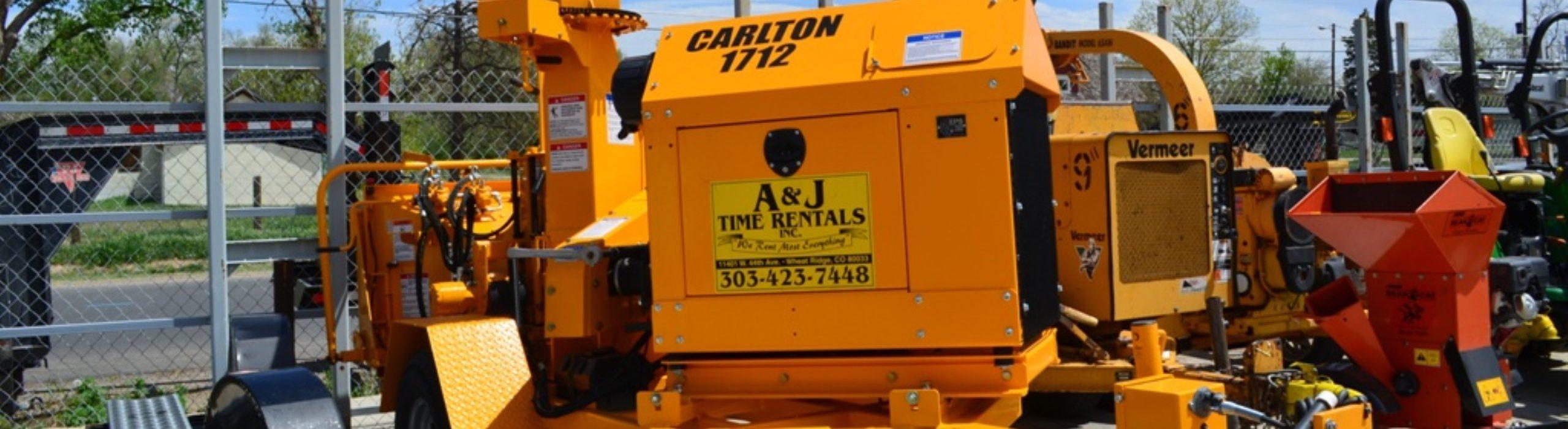 A & J Time Rentals, Inc.