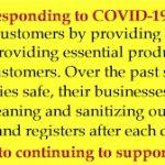 A&J Time Rentals – Equipment Rental Denver – Responding to COVID